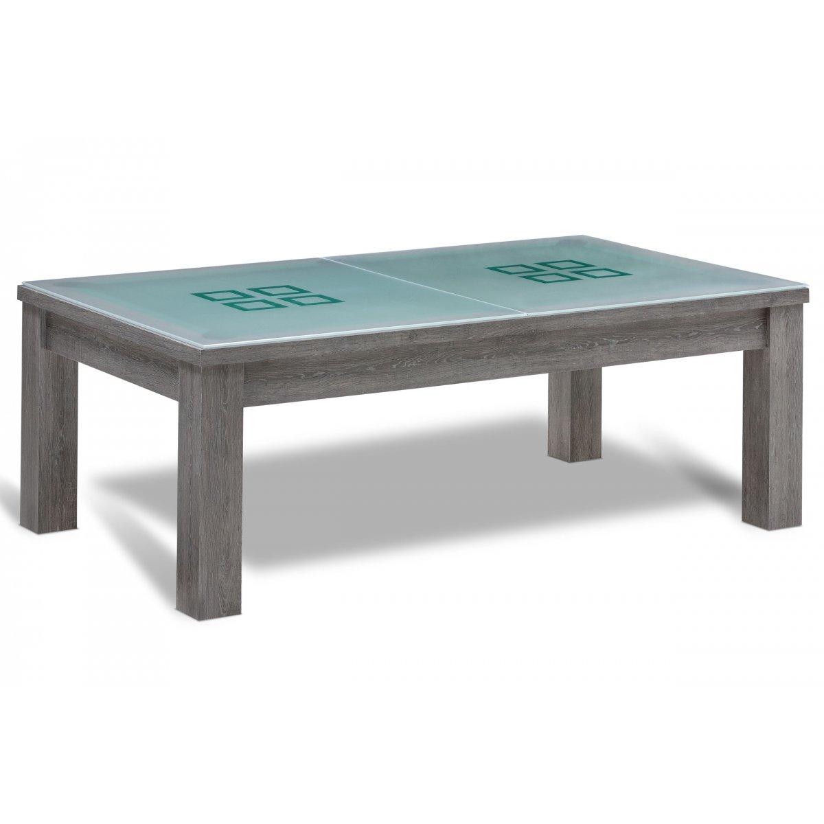 billard am ricain table de jeu de billard us convertible. Black Bedroom Furniture Sets. Home Design Ideas