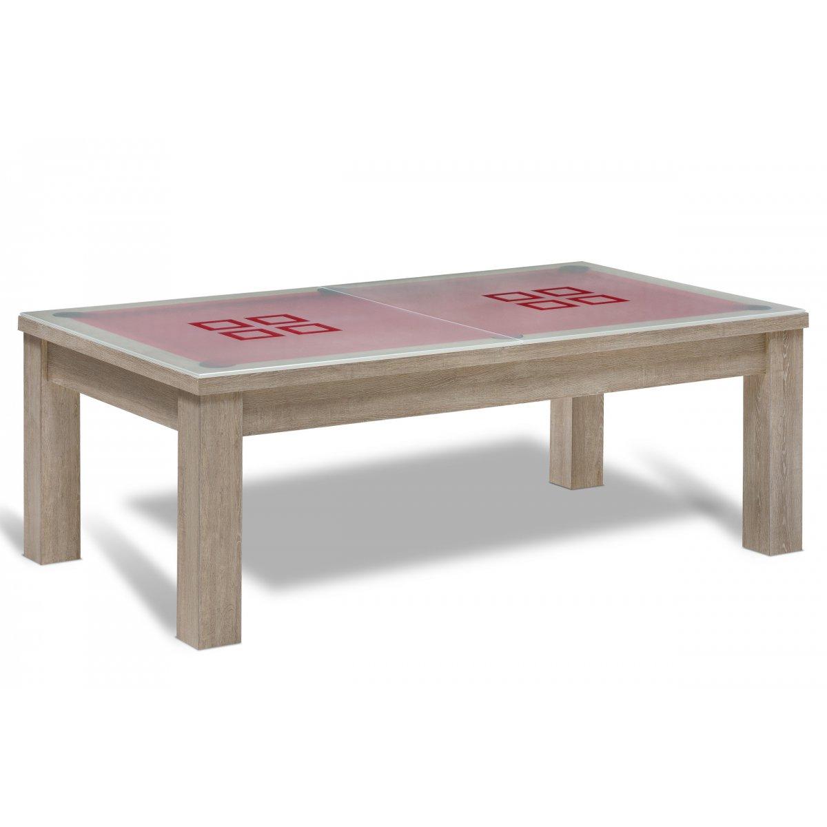 Billard Américain Billard Table Personnalisable Jeux Us
