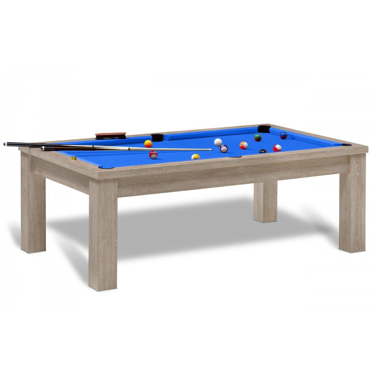 reference  table billard americain