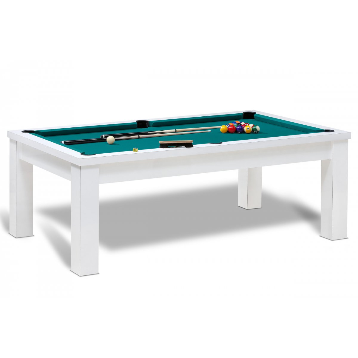 Billard am ricain et billard table pour jeux americain us - Table de salon billard ...