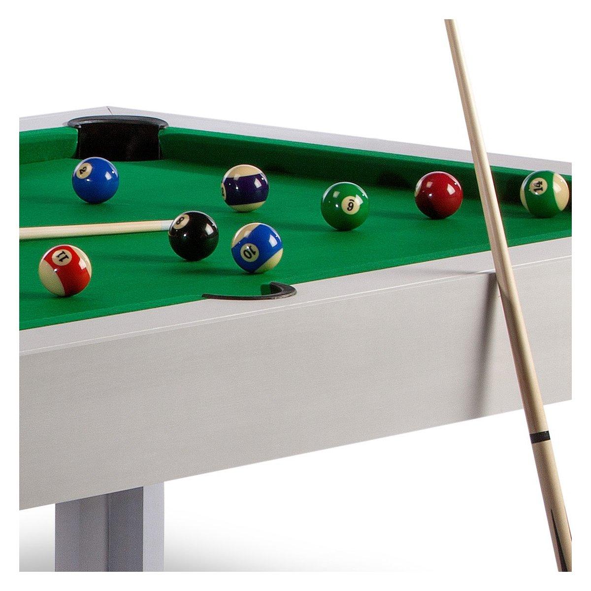 billard americain us pool discount transformable en table. Black Bedroom Furniture Sets. Home Design Ideas
