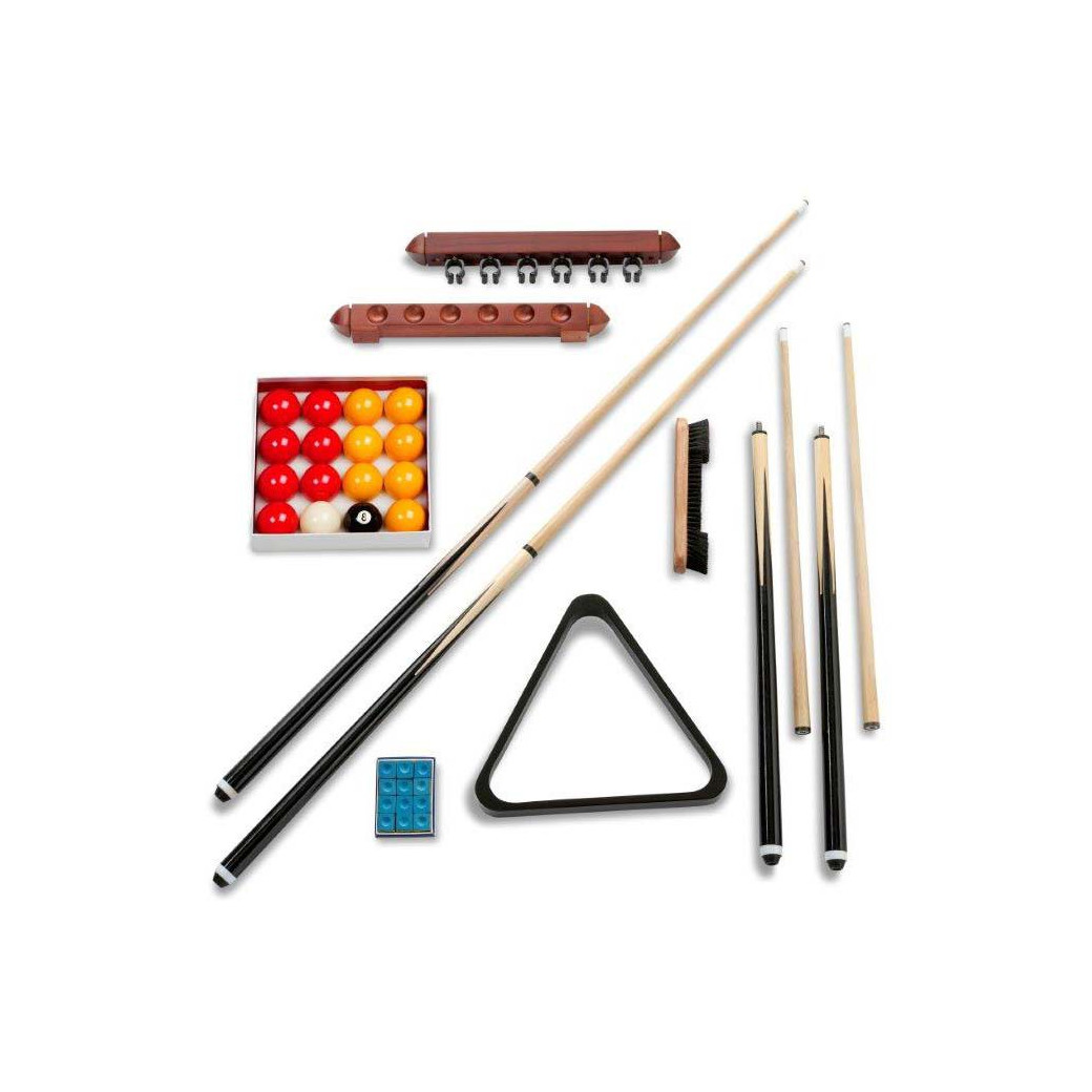 Billard anglais kit accessoires