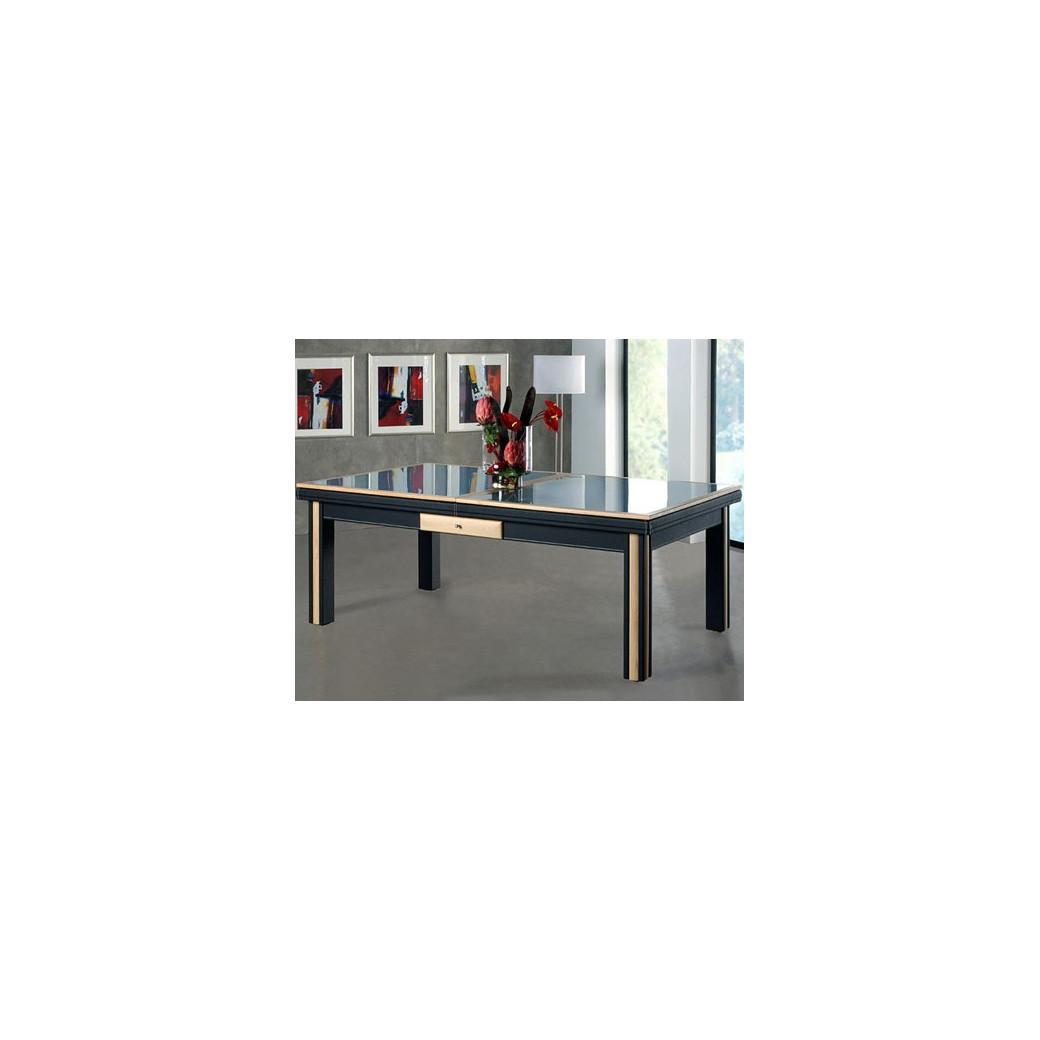 Billard table à manger, gamme Prestige Paris