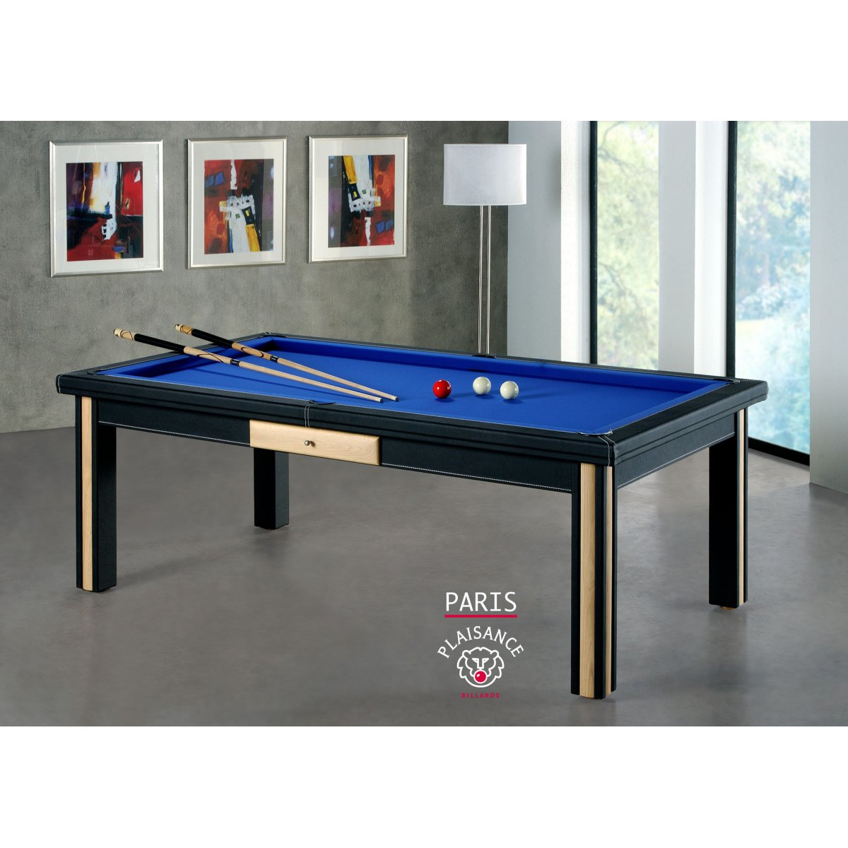 table de billard prix. Black Bedroom Furniture Sets. Home Design Ideas