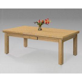 Billard table a manger : Helsinki blanchi