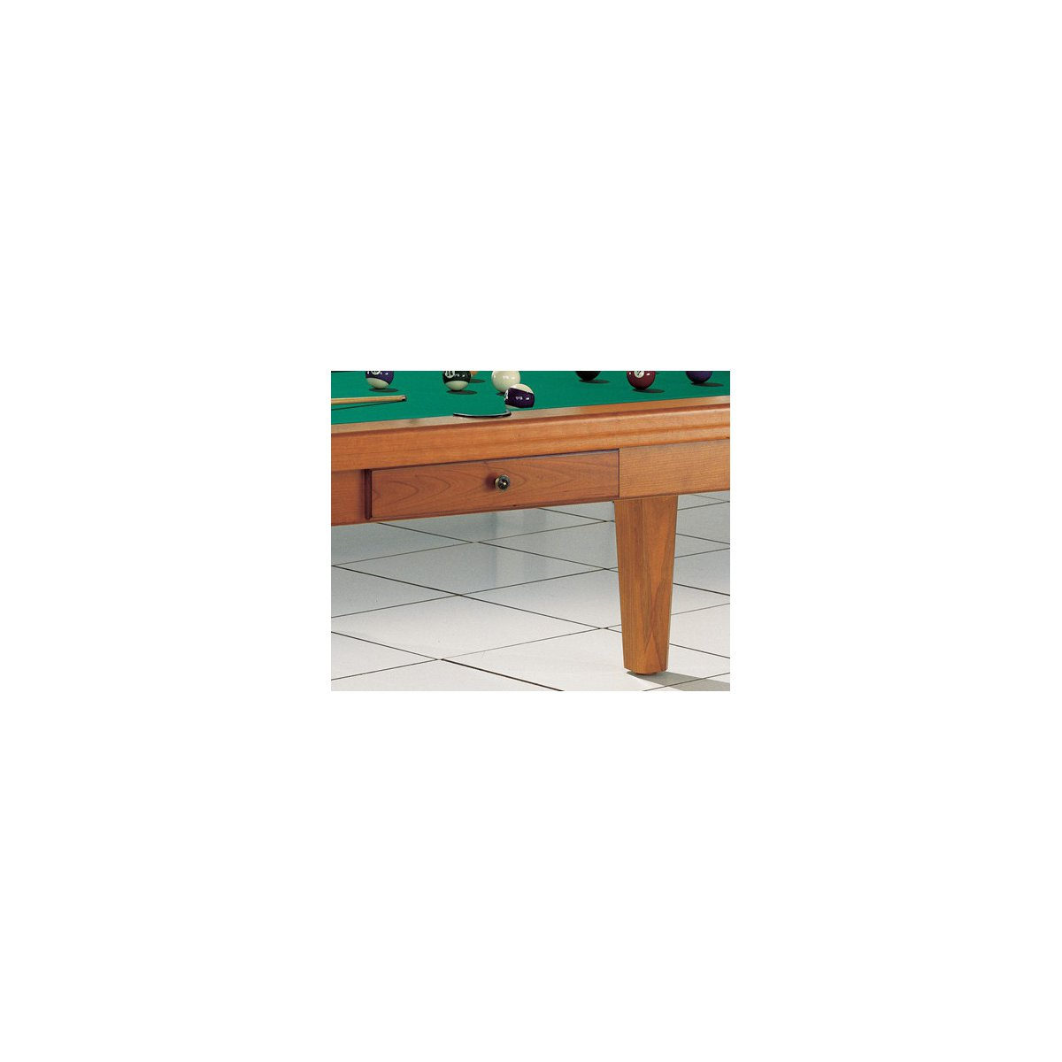 table billard convertible cannelle billard de luxe. Black Bedroom Furniture Sets. Home Design Ideas