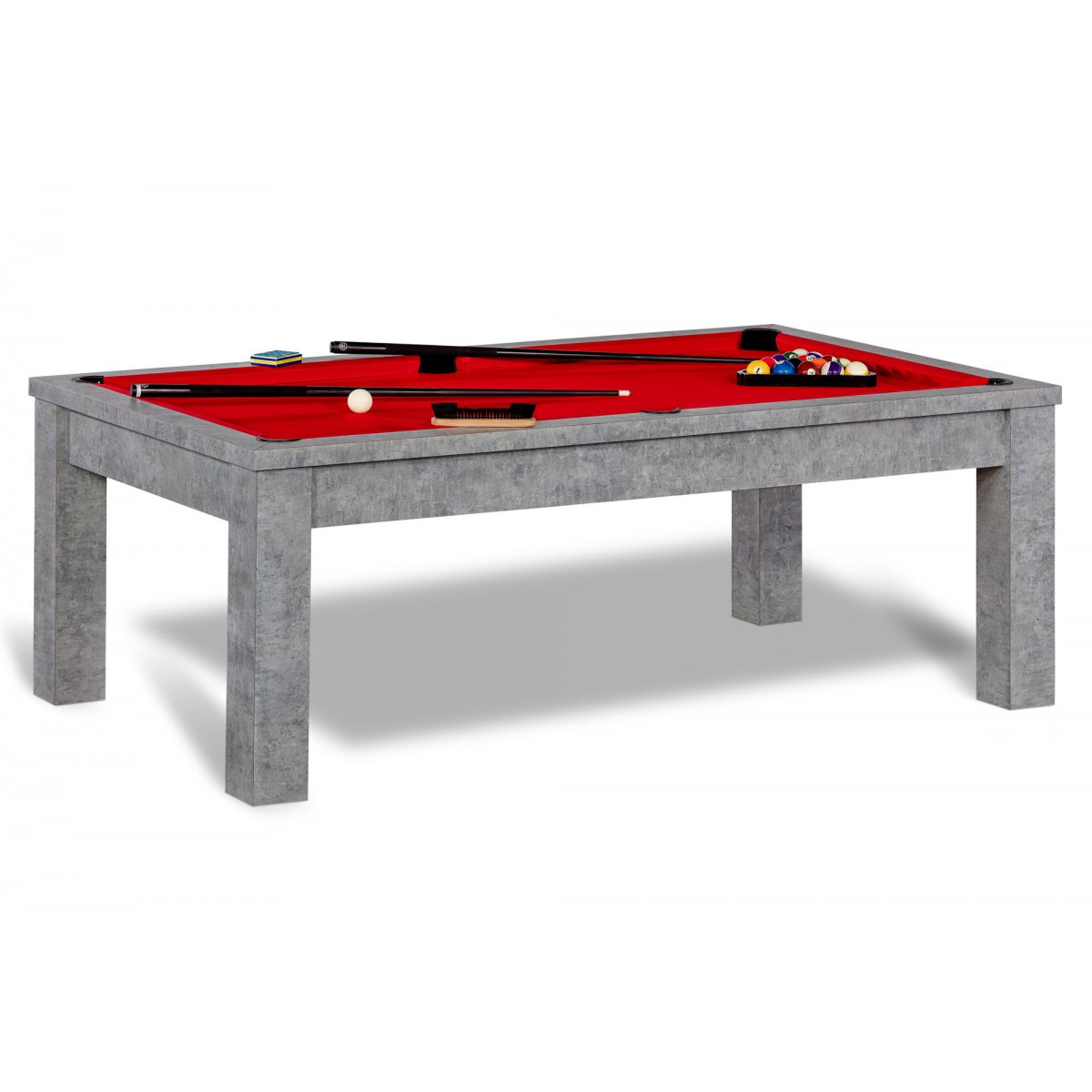 billards americain pas cher transformable en table - billards de