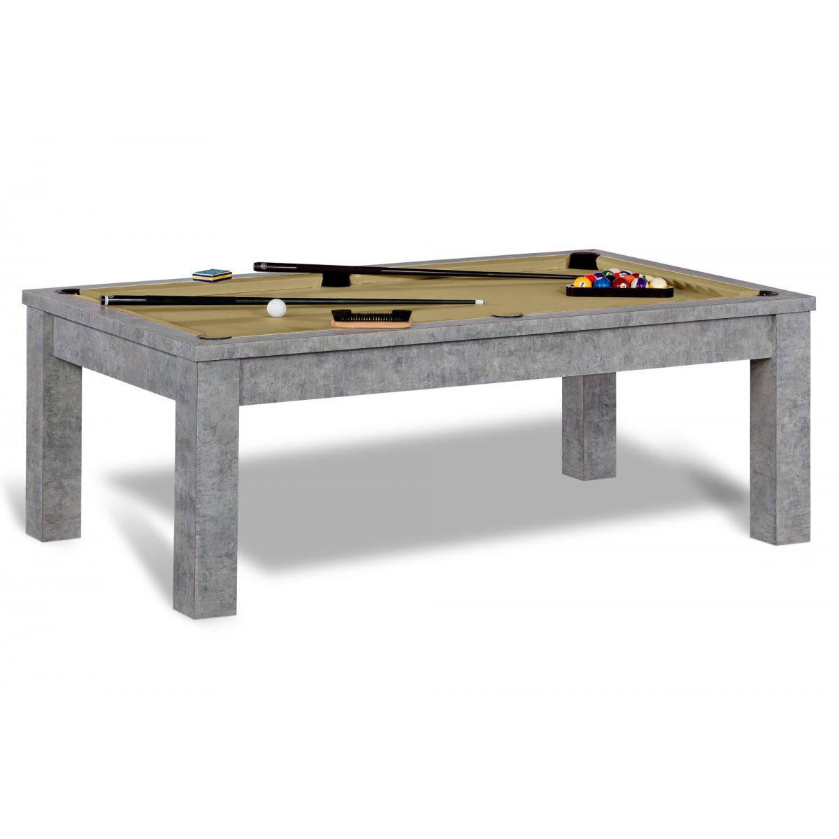 Billard convertible table occasion - Table billard transformable occasion ...