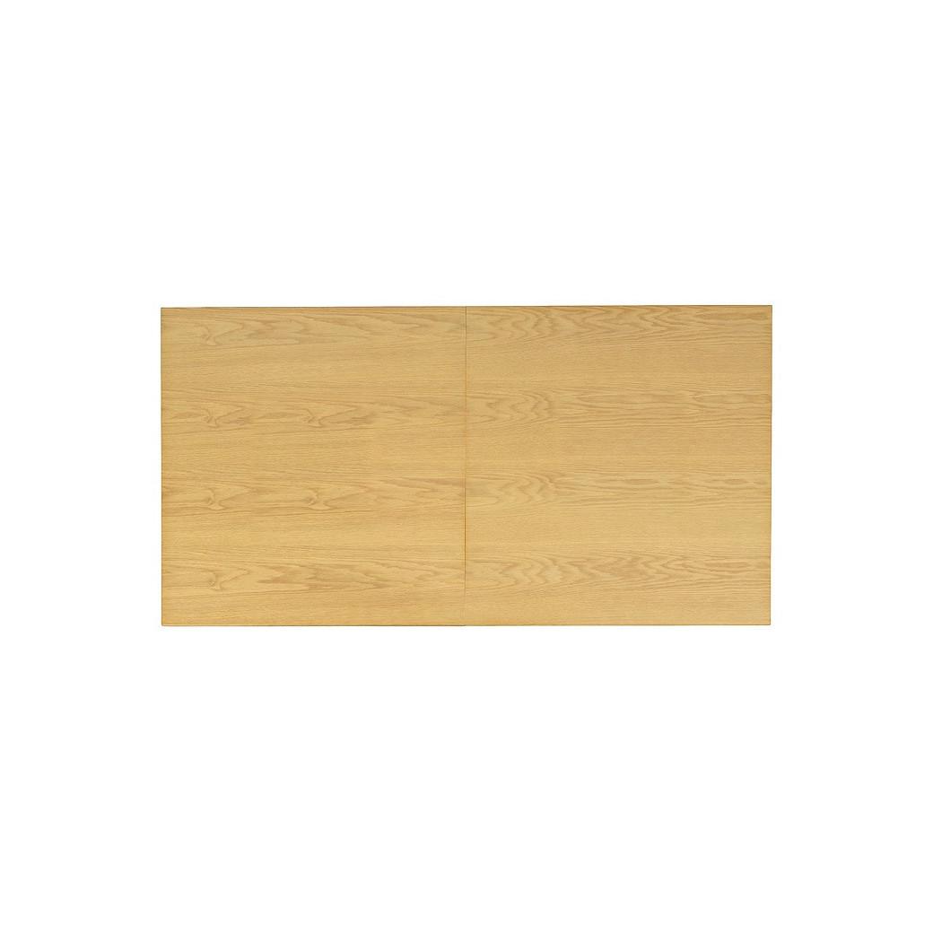 Billard table a manger, dessus bois avec allonge pour billard convertible