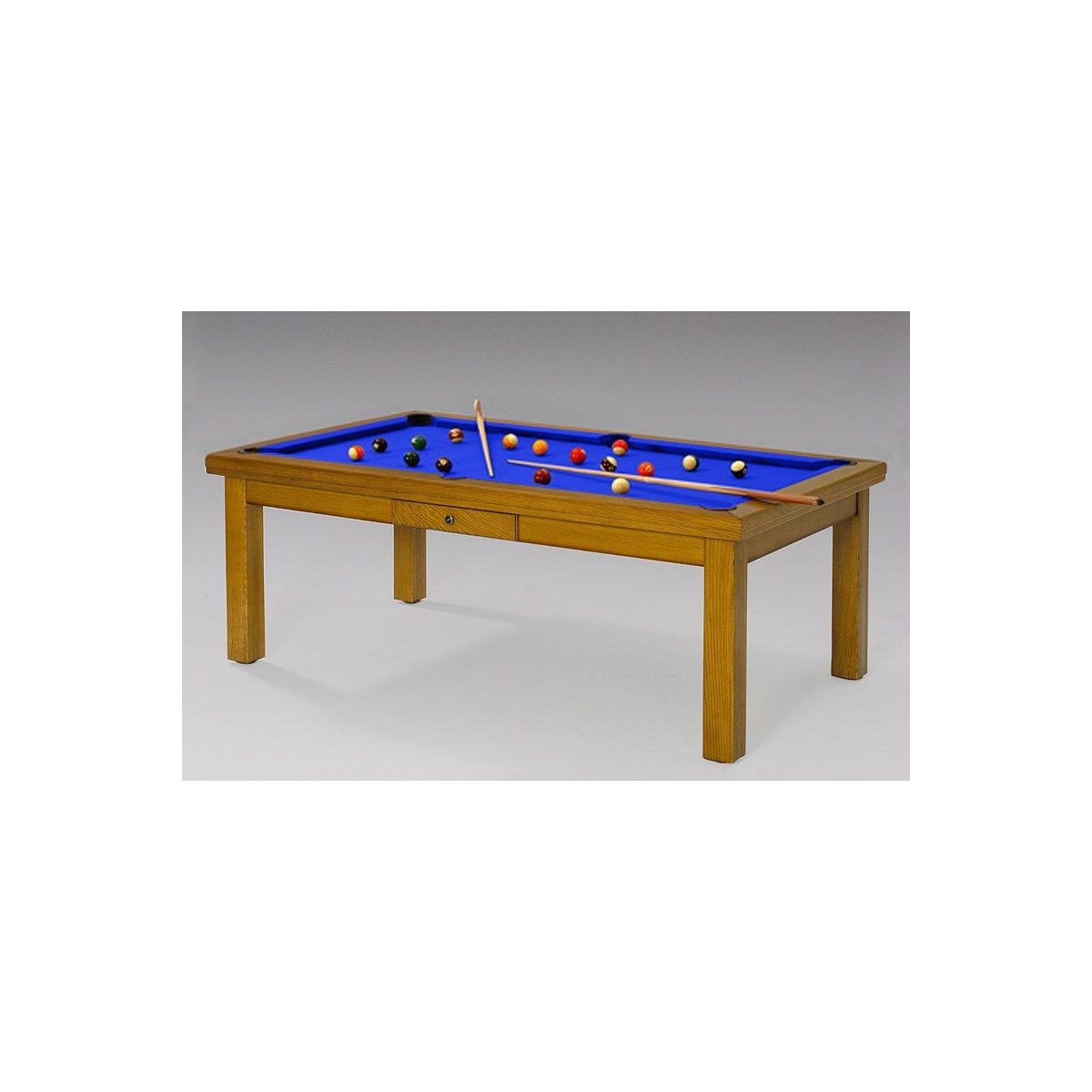 Delightful table billard convertible table a manger 6 - Table de billard convertible table a manger ...