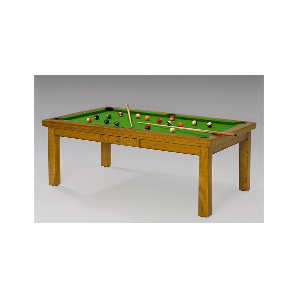 billard transformable, tapis vert pool pour billard 8 pool