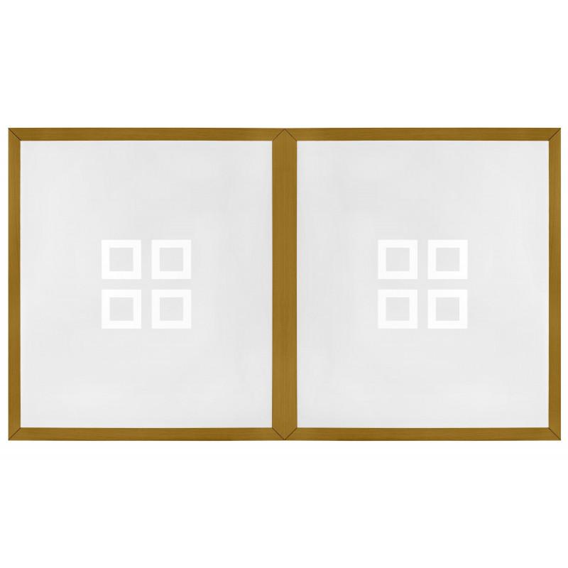 Table billard convertible plateau billard verre et bois - Plateau verre pour table ...