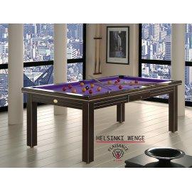 Billard vente : en billard americain, fr et pool avec tapis violet