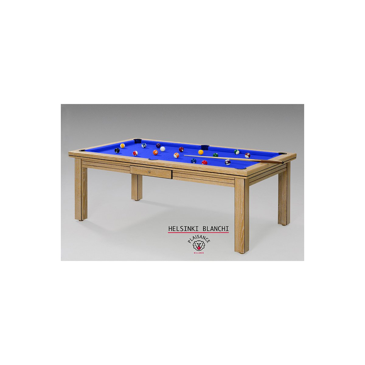 Table de billard qualite for Table transformable