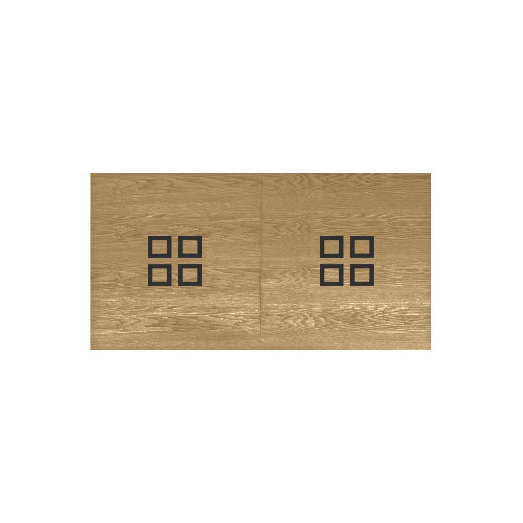Billard dinatoire, avec ce plateau table pour billard