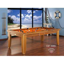 Billards tables, illuminez votre séjour avec le tapis orange