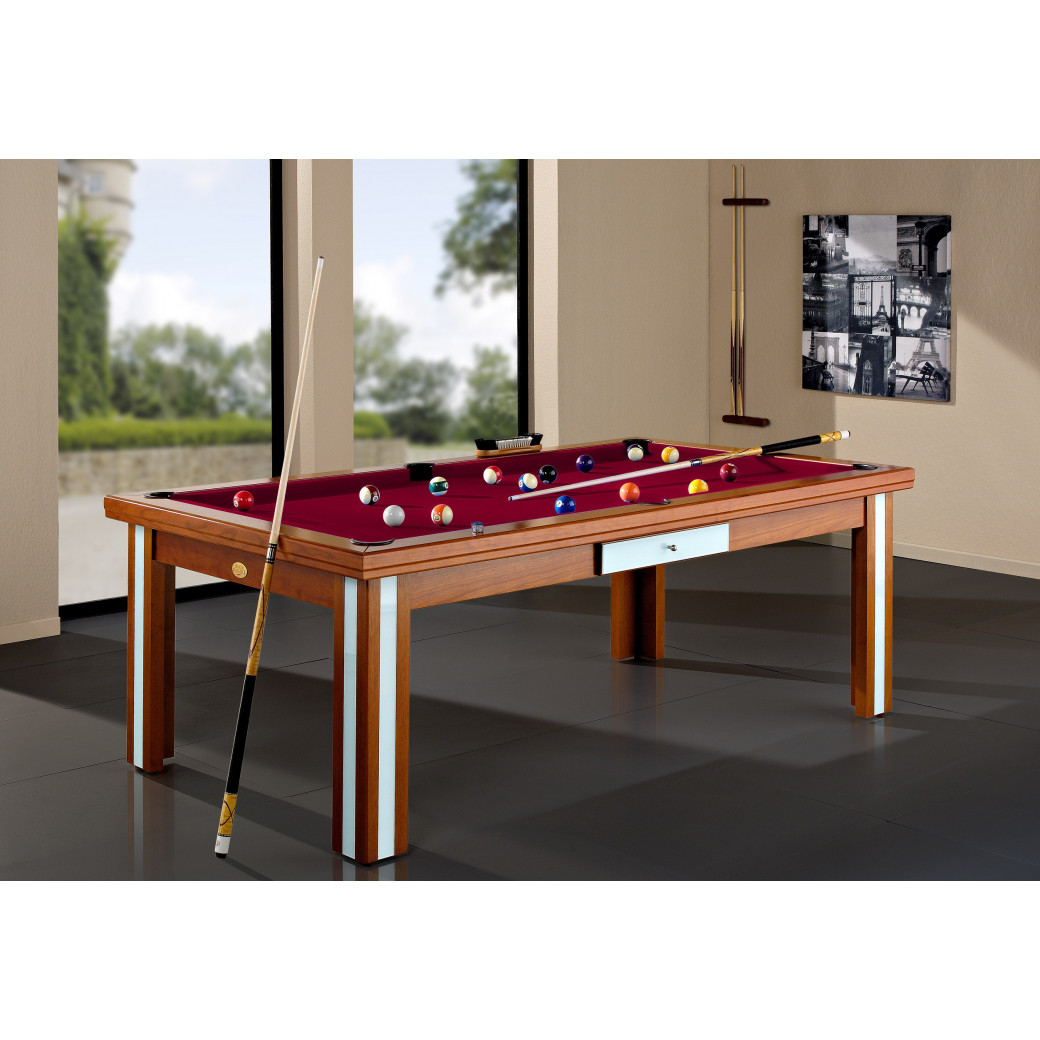Billard bordeaux, acheter un billard transformable