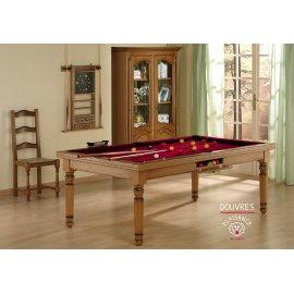 Billard bordeaux : pool, 8 pool, carambole et billard americain
