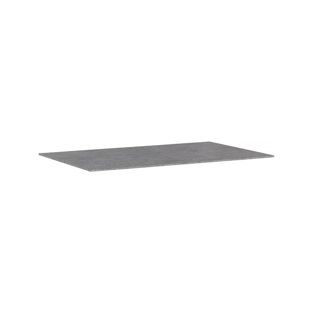 Table billard convertible, plateau table billard gris clair