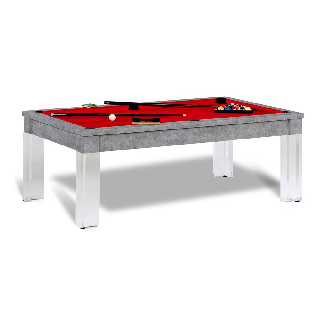 Table billard transformable : Panama Premium