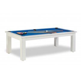 Billard table a manger design