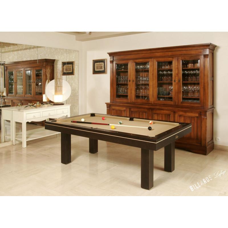 Billard transformable table : Soho