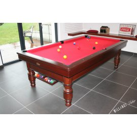 Table billard convertible, dauphinois billard