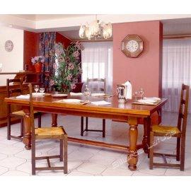 Billard table a manger