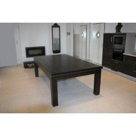 Billard convertible table, Eos wenge Tournament + C2