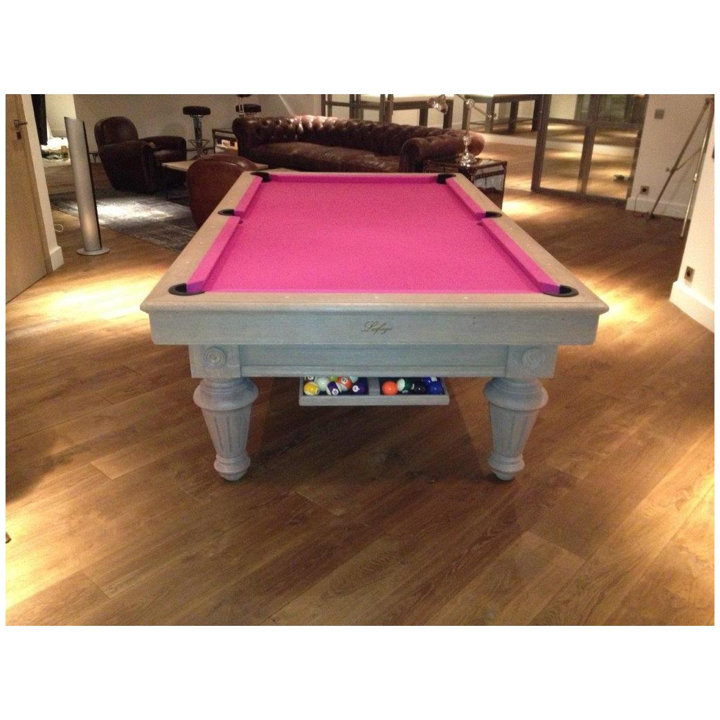 Table Billard Chambord