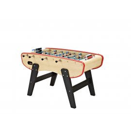 Baby foot Billards de France : Etretat