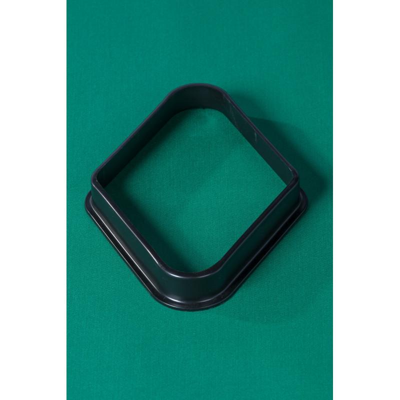 Losange pour billes US diamètre 57 mm