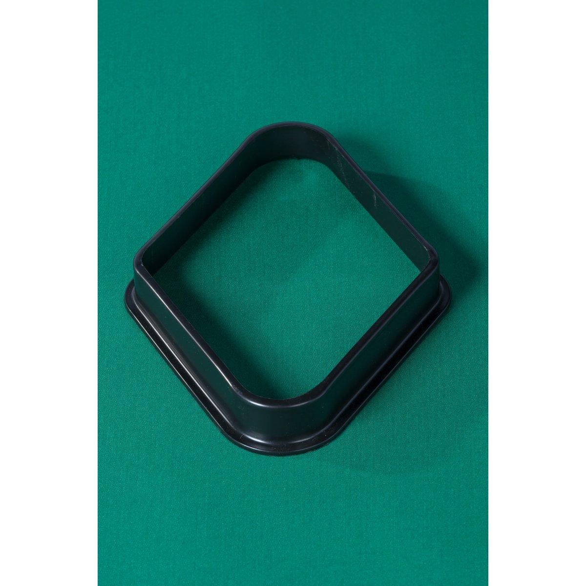 Losange plastique 9-ball 57mm