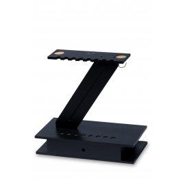 Porte queues 8 positions en Z