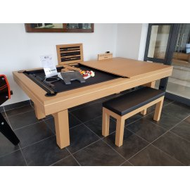 Billard table Lafuge ARCADE 2,30 m