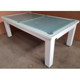 Billard table New York 2,10 m