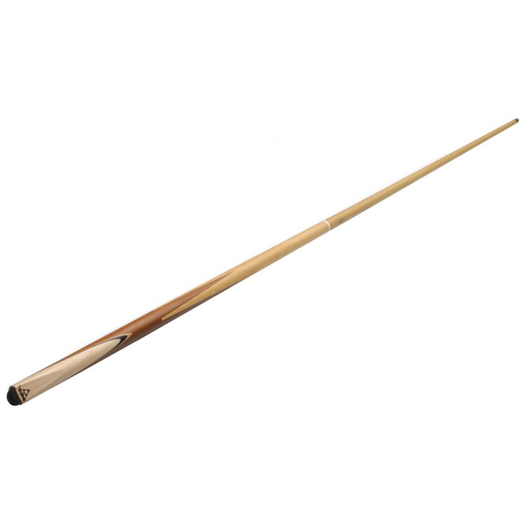 Queue de billard classique en 140 cm