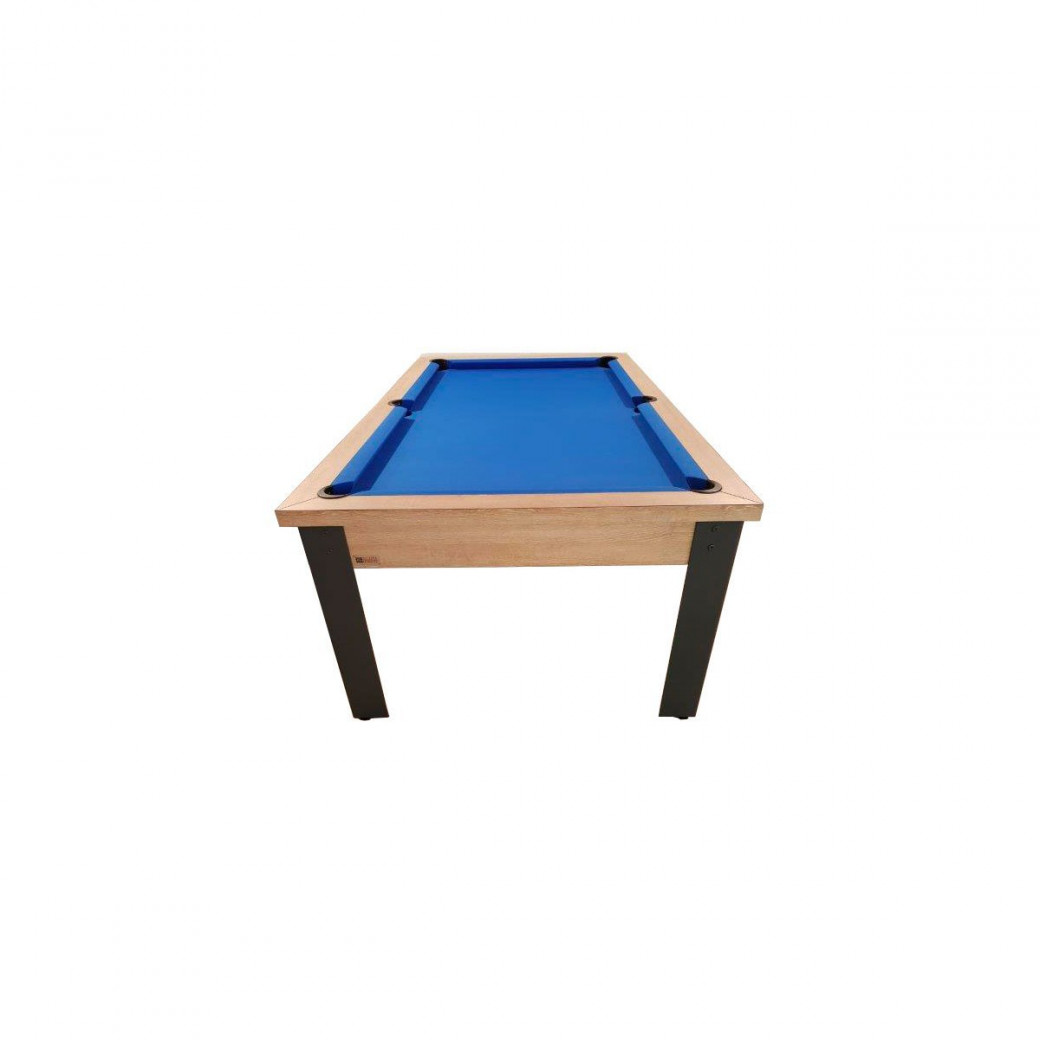 Billard table : Mendoza vue de côté