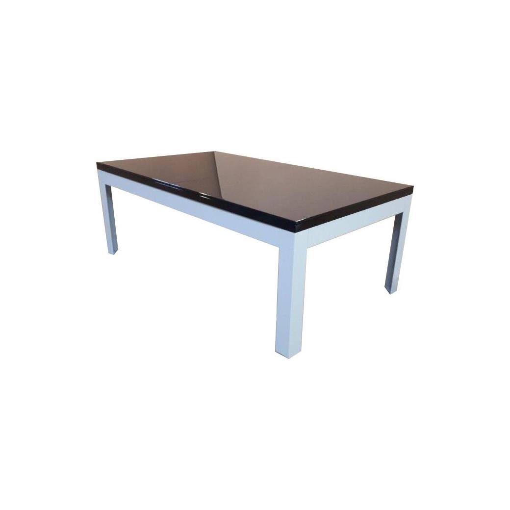Table billard industriel convertible : Beaubourg