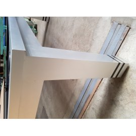 Billard Design MEMPHIS en 2,10 m