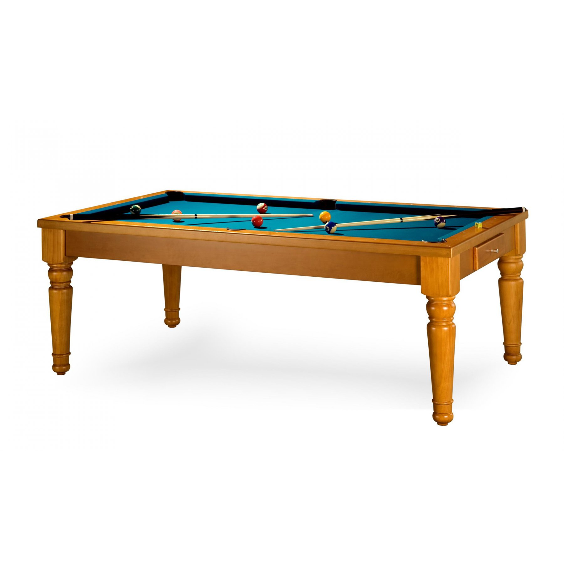 Table a manger billard pas cher valdiz for Table a manger billard
