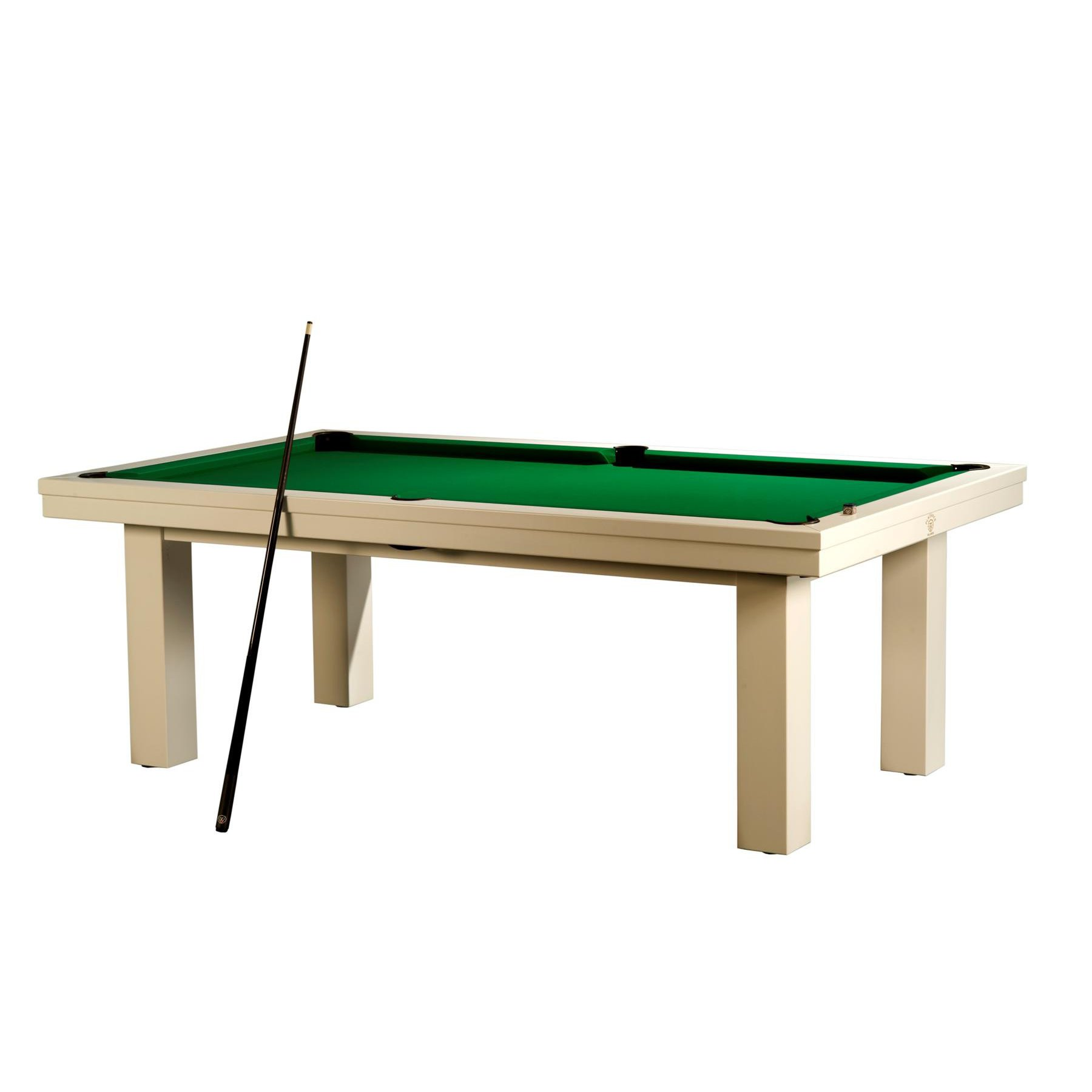 Table De Billard Transformable En Table De Salle A Manger