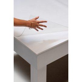 Protection pour les dessus de table en PVC