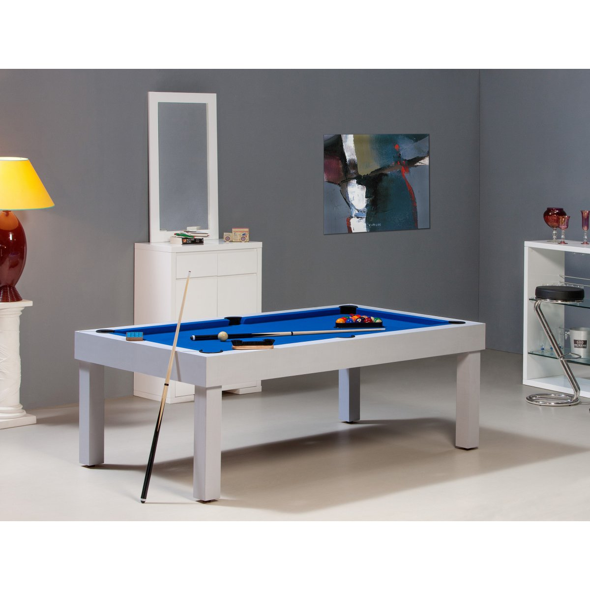 billard am ricain us et billard pool avec table bora bora. Black Bedroom Furniture Sets. Home Design Ideas