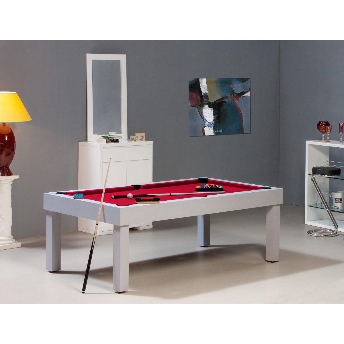 billard am ricain us et billard pool avec table bora bora. Black Bedroom Furniture Sets. Home Design Ideas
