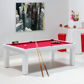Billard : Table de Billard New York