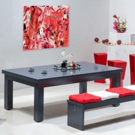 billard achat billard convertible billards de france. Black Bedroom Furniture Sets. Home Design Ideas