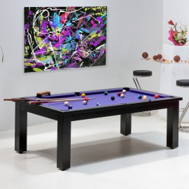 billard achat billard convertible billards de france. Black Bedroom Furniture Sets. Home Design Ideas