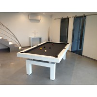 Billards contemporains
