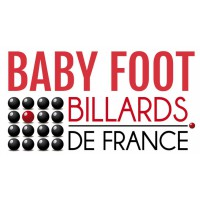Baby Foot Billards de France